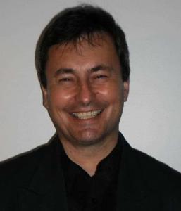 Chess coach Mato Jelic