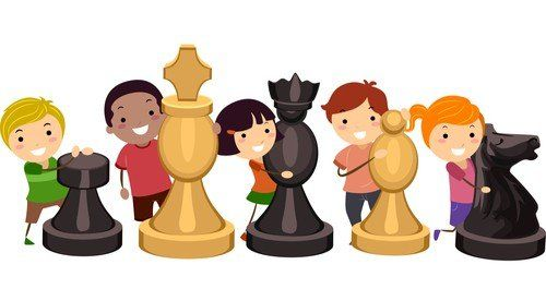 Chess School In The Press