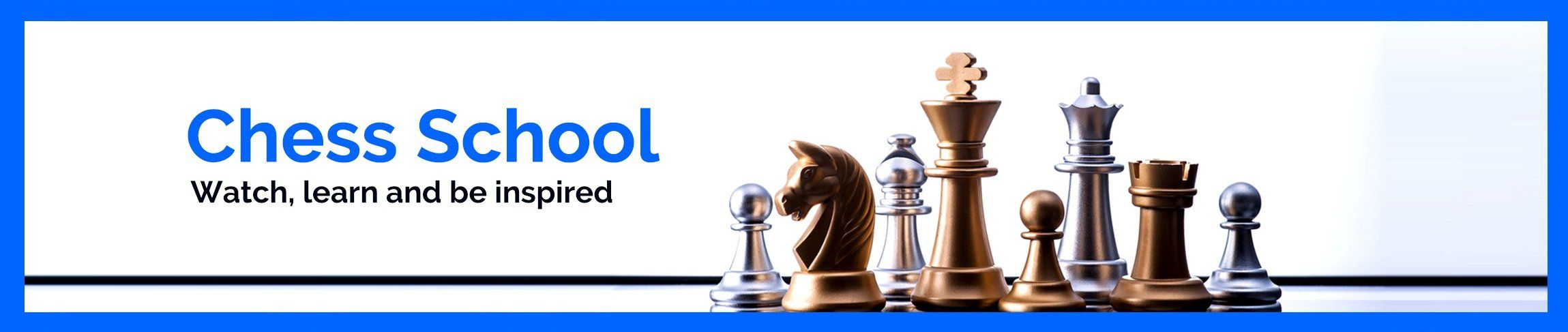Free Chess Videos: endgame chess course