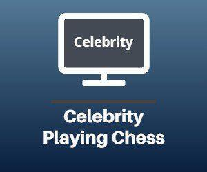 Celebrity Chess