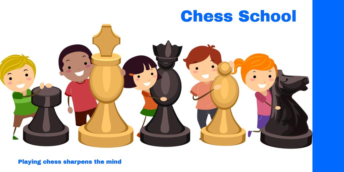 Chess School SA