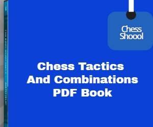 Chess tactics book